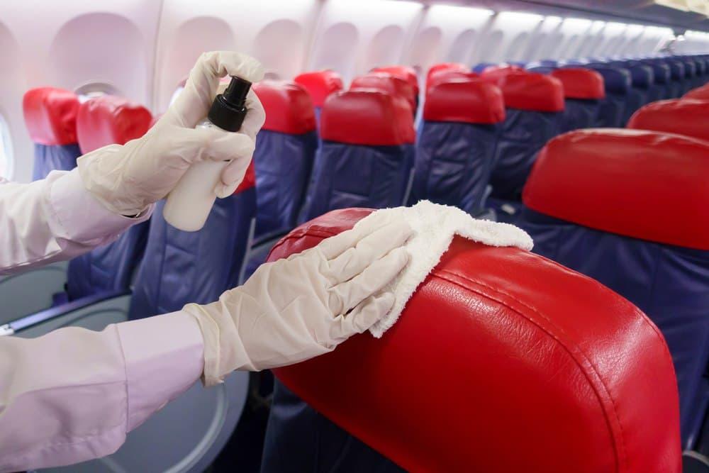 Articulos esenciales para viajar en Pandemia